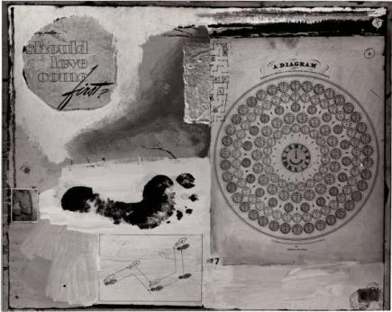 robert-rauschenberg-should-love-come-first
