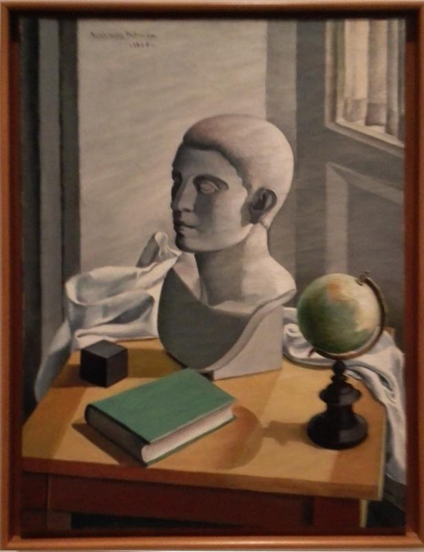 Benjamín Palencia - Composición - 1933