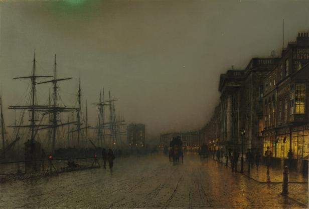 Atkinson Grimshaw - Canny Glasgow - 1887 - Musseum Thyssen-Bornemisza.jpg