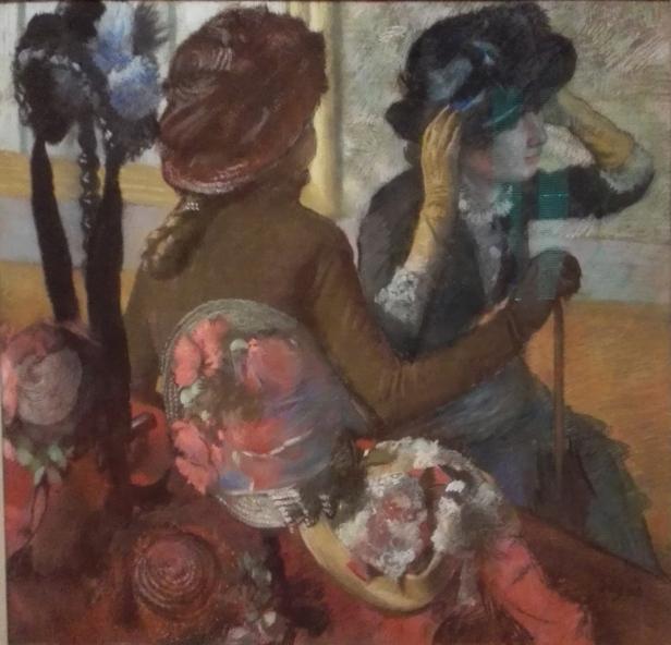Edger degas - At the Milliner´s - 1882.jpg