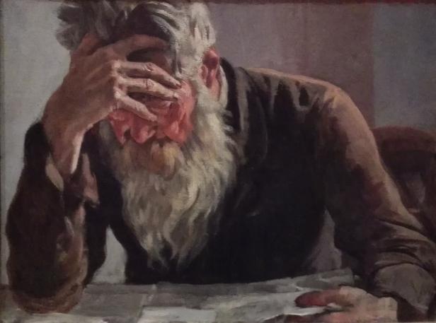 Ferdinand Hodler - The Reader - 1885.jpg
