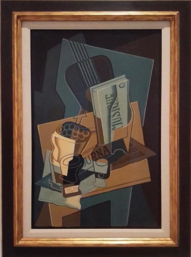 Juan Gris - Book of Music - 1922.jpg