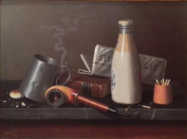 William Michael Harnett - Materials for a Leisure Hour - 1879.jpg