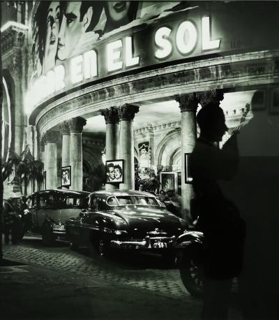 Barcelona 1950